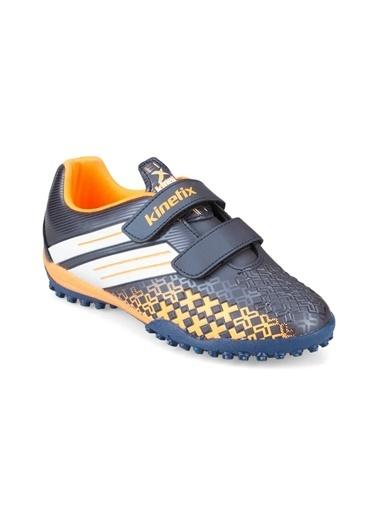 Kinetix Halı Saha Ayakkabısı Lacivert